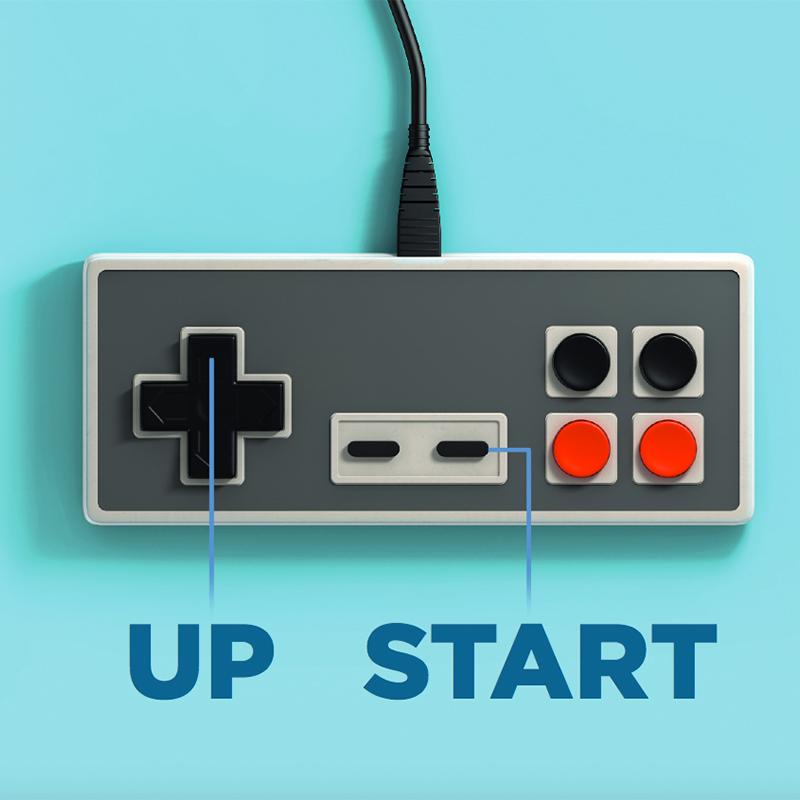 up-start