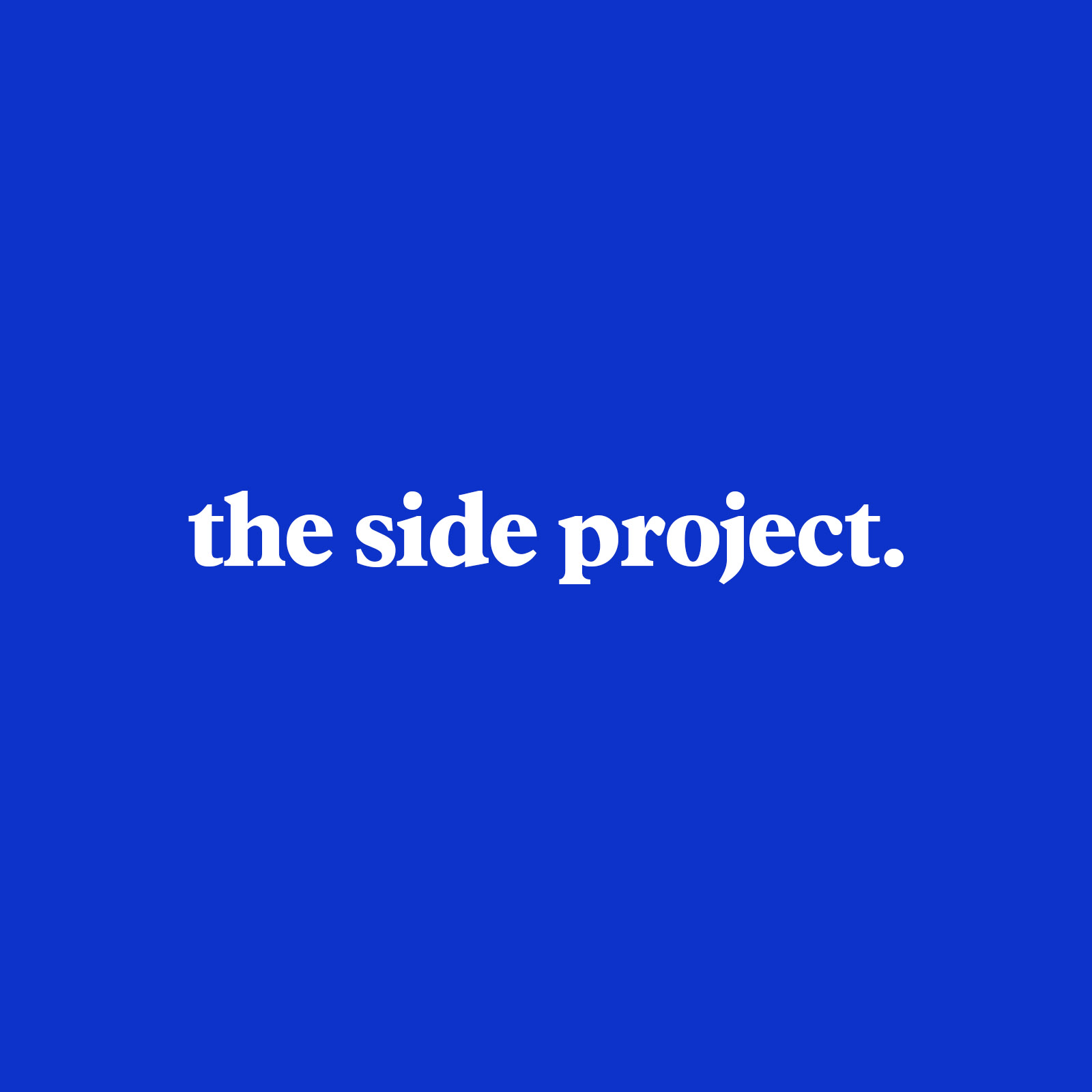 wednesday_april_3rd_br_the_side_project